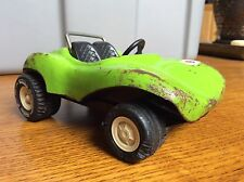 Vintage Tonka Pressed Steel Dune Buggy Green