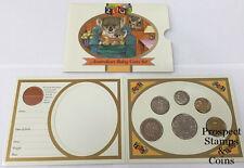 2003 Royal Australian Mint Koala Baby UNC Mint Set