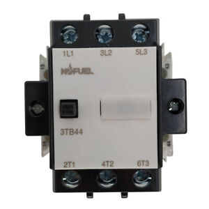 Direct Replacement for Siemens World Series 120V Contactor 3TB44 Motor Starter