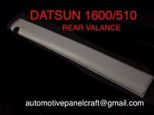 DATSUN 1600/510 REAR BEAVER/REAR VALANCE rust repair panel