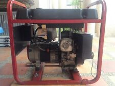 Portable Power Generator 5000 watts