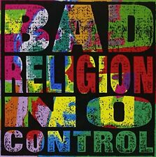 Bad Religion - No Control (Re-Issue) (NEW CD)