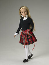 "2006 MARLEY12""collection by Tonner ""PERFECT LITTLE LADY ""ensemble only NEW NRFB"