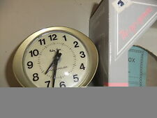 Metal Collectable Clocks with Alarm