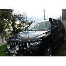 Airflow Snorkel Jeep Grand Cherokee Wk2 Diesel V6 3.0l 2010-on S004