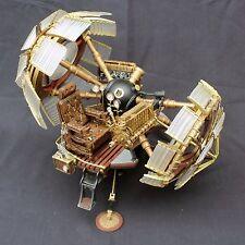 TIME MACHINE (2002) Randy Cooper MODEL KIT Pro Build-Up H.G. WELLS Mint RARE!