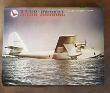 AAHS Journal American Aviation Historical Society Fall 2009, Vol 54-3