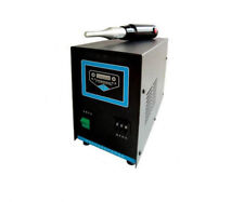 NEW Portable Ultrasonic Plastic Welder Plastic Spot Welding Machine 220V