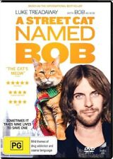 A Street Cat Named BOB : NEW DVD
