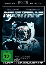 MOONTRAP Uncut & HD remastered WALTER KOENIG Bruce Campbell DVD neuf