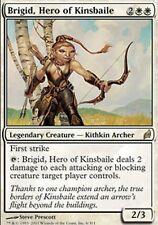 *MRM* FR Brigid, héroïne de Kinsbayel / Hero of Kinsbaile MTG Lorwyn