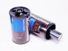 Battery Adaptor Converter LR20 2A AA Size to D R20 x2