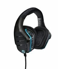 Logitech 3.5 mm Jack Computer Headsets for Universal