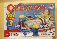 """TOY STORY 3 """"OPERATION"""" game-2009"""