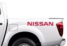 Nissan Navara | 4x4 | Autocollant, Decal, graphique | Livraison gratuite | BB152