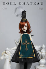 [STOCK]Ashley LIMITED Chess series Doll Chateau 1/4 girl 50cm MSD bjd