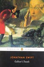 Gulliver's Travels (Penguin Classics),Jonathan Swift, Robert DeMaria