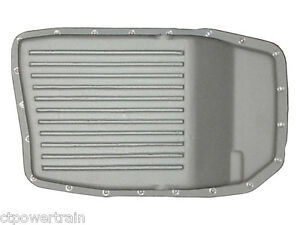 Transmission Deep Oil Pan 6R80 For Ford Mercury Lincoln New Heavy Duty Aluminum