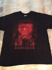 1349 Demonoir Shirt XL, The Chasm, Urgehal, Urfaust, Inquisition, Austere, Taake