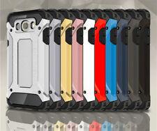 NUEVO Fino 2 piezas híbrido de lujo A Prueba Golpes Protector Funda para Nokia