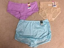 ce3414f4ad New ListingNWT Lot of 3 Briefs Panties Vanity Fair   Maiden form Boyshort  SZ 8 XL (c2-27)