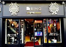 beautiful  boutique  Fashion shop for sale in west London