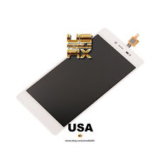 For Blu Life One X 2016 4G LTE L0070UU LCD Display Touch Screen Digitizer White