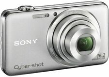 Sony Cyber-shot DSC-WX50 16.2 MP Digital Camera with 5x Optical Zoom (SILVER)