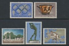 Greece - 1967, Sports Events set - MNH - SG 1045/9