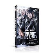 DVD *** FRONT DE L'EST *** neuf sous blister