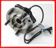 GM SUV 4x4 PREMIUM PT513124 Wheel Bearing and Hub Assembly