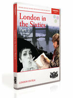 Life in Swinging London The Sixties 1960s DVD - Part 2