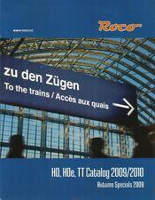 Roco 2009 - 2010 Catalogue