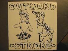 """OUTWARD """"STROKE"""" - 7 """" SINGLE"""