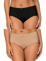 Details about  /Prima Donna Tough Girl Brief Panties 0541571 Purple Sparkle