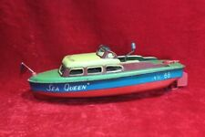 Boat Ship Sea Queen Toy Old Vintage Antique Decorative Collectible PX-31