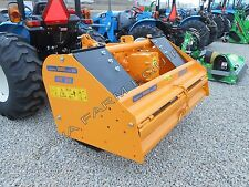 "Spading Machine,Spader: 44"" Selvatici,13"" Depth, Makes Soils Permeable, Healthy!"