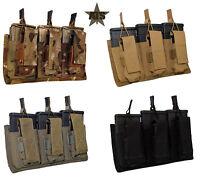 ATS Tactical Triple 762/Triple Pistol Shingle-Multicam-Kryptek-Coyote-RG-BK-Wolf