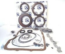 . 68RFE Rebuild Overhaul Kit G3 Red Eagle Clutches Gaskets and Seals