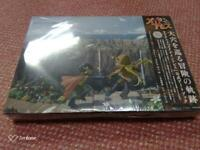 Made in Abyss Official Art Book Cave exploration records Japan anime Rare