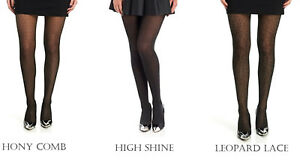 Trend by Berkshire Tights pantyhose sheers