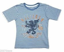 Tommy Hilfiger Boys' 100% Cotton Other T-Shirts, Tops & Shirts (2-16 Years)