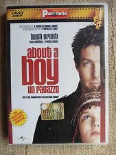 About a boy un ragazzo - DVD