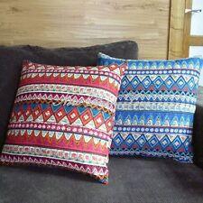 Cushion Cover Pillow Case Bohemia Style Pillowcase Home Sofa Decoration 45x45cm