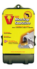 Victor  Small  Multiple Catch  Animal Trap  For Mice 1 pk