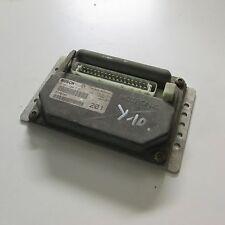 Centralina motore  0261200716 per  Y10 Autobianchi 1997 usata (2161 16-4-E-3)