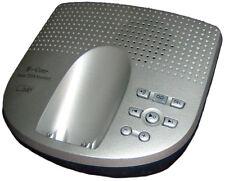 T-Com Sinus 722A Komfort ISDN Basis mit Anrufbeantworter