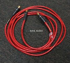 Nordost Heimdall 2 interconnect cables. 1.5m RCA pr. +ve reviews. $1,270 MSRP