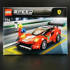 Lego® Speed Champions Ferrari 488 GT3 75886 neu ungeöffnet