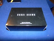 Bobbi Brown Eye Luxe Collection Palette 6 colors + brushes NIB